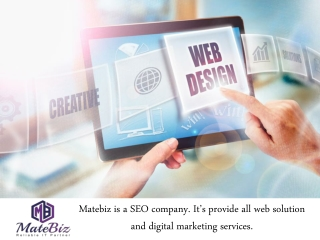 Want Best Corporate Web Design Service - Call Us Today