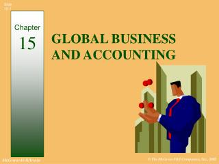 GLOBAL BUSINESS AND ACCOUNTING