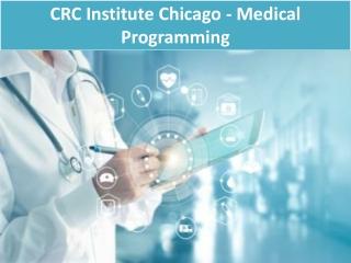 CRC Institute - Medical Detox Center Chicago & Outpatient Treatment