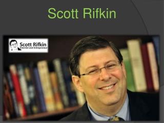 Scott Rifkin