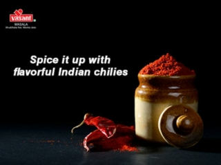 Red Hot & Spicy Indian Chilies You Must Try