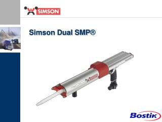 Simson Dual SMP ®