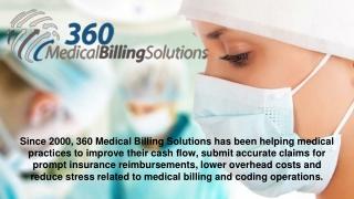 Urgent Care Medical Billing Services