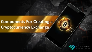 Attain all-in-all cryptocurrency exchange solutions from experts!