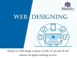 HireWeb Design CompanyFor Your Business