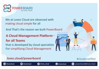 Save Time, Save Money, Grow Business with PowerBoard