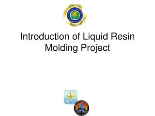 Introduction of Liquid Resin Molding Project