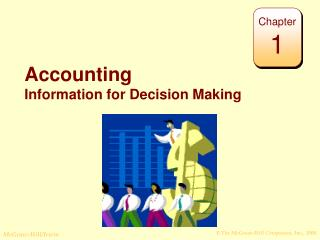 Accounting Information for Decision Making