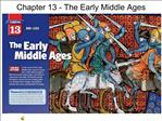 Chapter 13 - The Early Middle Ages