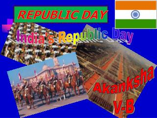 India's Republic Day