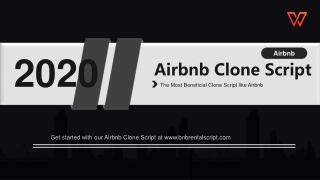which is Most Beneficial Airbnb Clone in 2020?