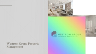 Property Management Euless | Property Manager Euless - Westrom Group Property Management