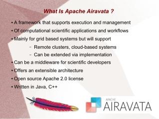 Apache Airavata