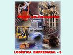 LOG STICA  EMPRESARIAL   3