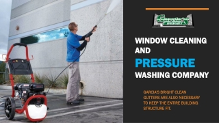 Exterior Power Washing Fremont CA