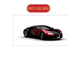 rent a car duabi