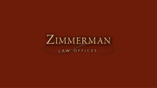 Reliable Class Action Lawyer At Zimmerman Law Offices, P.C.