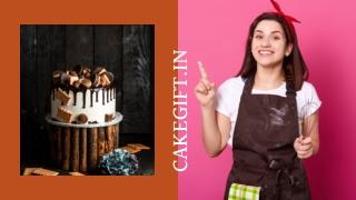 Order Online Cake No Matter Occasion