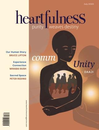 Heartfulness Magazine - July 2020 (Volume 5, Issue 7)