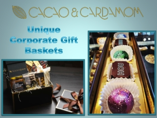Unique Corporate Gift Baskets   Corporate Chocolate Gift Boxes