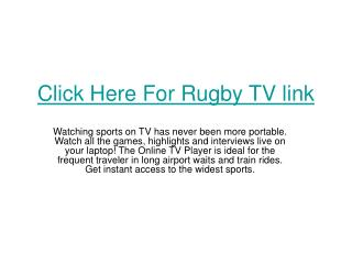 Enjoy Sharks vs Force live online Super 15 Rugby live stream