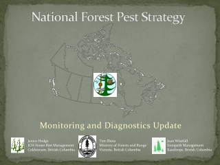 Forest Pest Mgt.